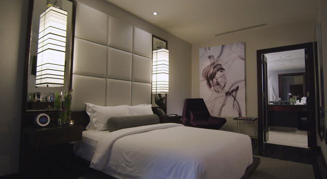 アイビー ブティック ホテル - シカゴ - 寝室
