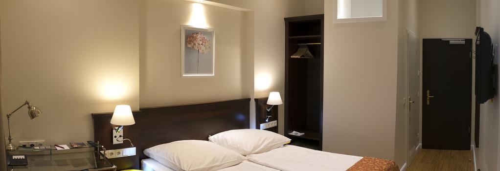 レヴァリ ホテル ベルリン - ベルリン - 寝室
