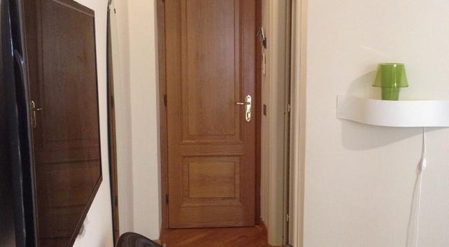 L'Appartamento Romano - ローマ - 寝室