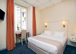 ナポレオン - アジャクシオ - 寝室