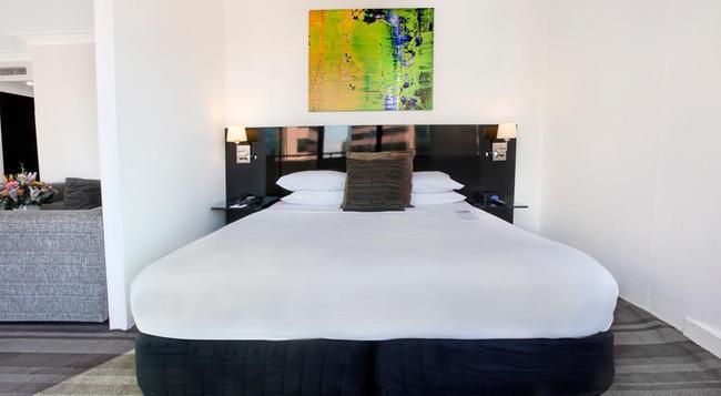 リッジス シドニー セントラル - Surry Hills - 寝室