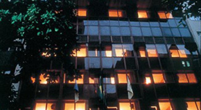 ウィンザー パレス - リオデジャネイロ - 建物
