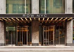 ロー NYC アット タイムズ スクエア - ニューヨーク - 建物