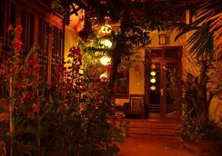 ザ ホイアン オーキッド ガーデン ヴィラズ - ホイアン - 屋外の景色