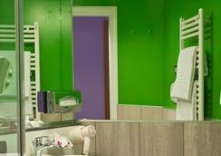 CDH マイ ワン ホテル ボローニャ - ボローニャ - 浴室