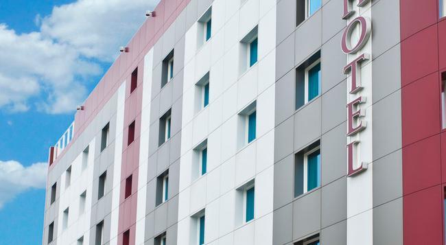 CDH マイ ワン ホテル ボローニャ - ボローニャ - 建物