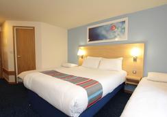 Travelodge Sheffield Richmond - シェフィールド - 寝室