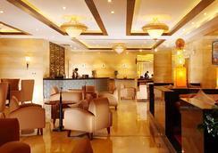 Puxi New Century Hotel Shanghai - 上海市 - ラウンジ