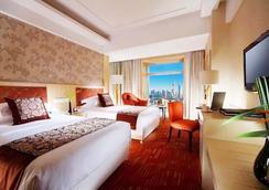 Puxi New Century Hotel Shanghai - 上海市 - 寝室