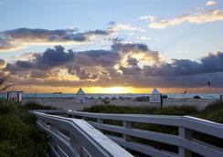 The Richmond South Beach - マイアミ・ビーチ - ビーチ