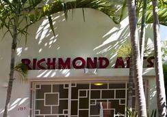 The Richmond South Beach - マイアミ・ビーチ - 建物
