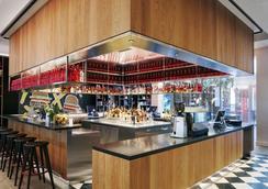 シチズンM タワー オブ ロンドン - ロンドン - レストラン