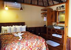 Ramon's Village Resort - San Pedro Town - 寝室
