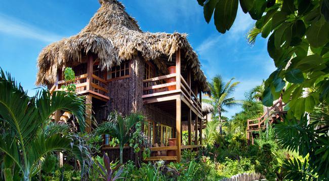 Ramon's Village Resort - San Pedro Town - 建物