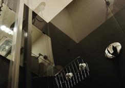 ホテル アイデアル - ナポリ - 浴室