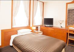 ホテルクリオコート博多 - 福岡市 - 寝室