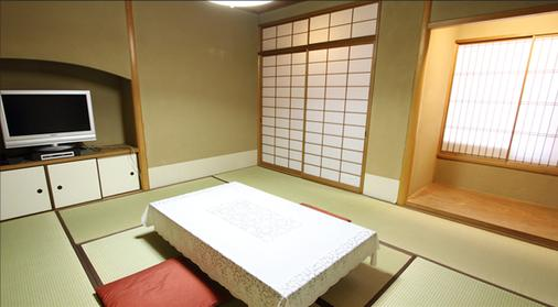 ホテルクリオコート博多 - 福岡市 - ダイニングルーム