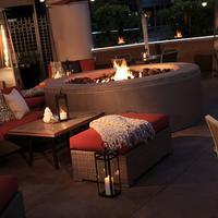 ルネッサンス ロングビーチホテル Bar/Lounge