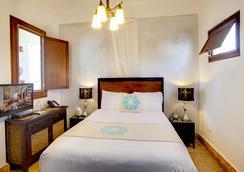 CasaBlanca Hotel - サン・フアン - 寝室