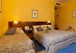 Hotel Victor - ローマ - 寝室