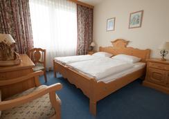 ホテル パートナー - ワルシャワ - 寝室