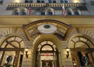 ホテル シャタック プラザ
