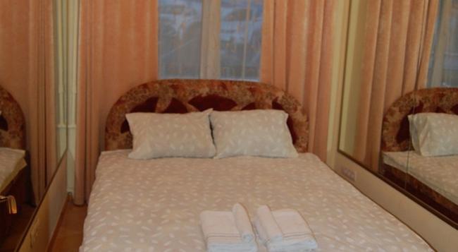 ライク ホステル キエフ - キエフ - 寝室
