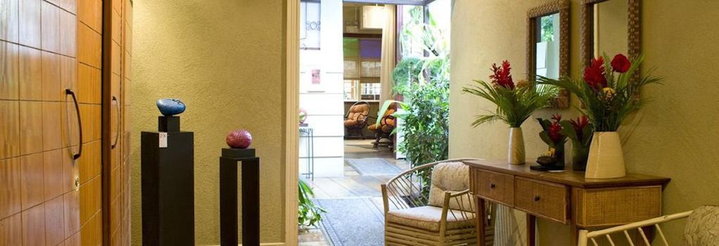 ホテル アランフェス - サンホセ - 建物