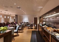 イスロテル タワー ホテル - テル・アビブ - レストラン