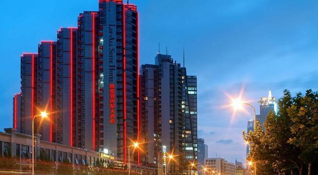 LDF オール スイーツ ホテル - 上海市 - 建物