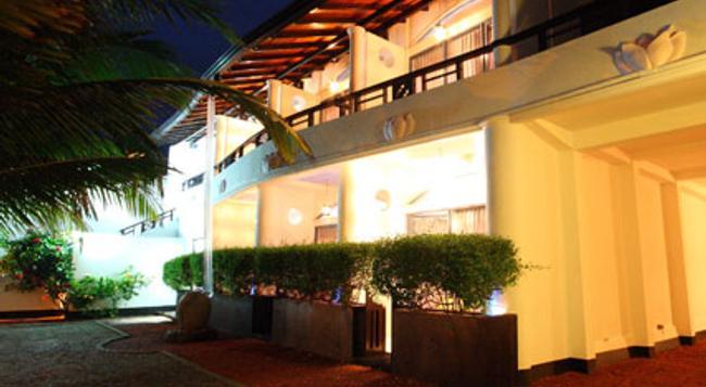 Dalawella Beach Resort - Unawatuna - 建物