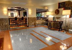 エセックス ハウス ホテル - マイアミ・ビーチ - ロビー
