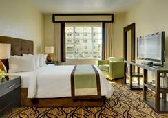 エセックス ハウス ホテル - マイアミ・ビーチ - 寝室