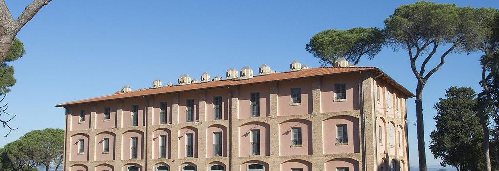 I Casali Del Pino - ローマ - 建物