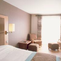 ザ ビッグ ブルー ホテル - ブラックプール プレジャー ビーチ Guestroom