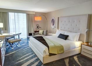 リビア ホテル ボストン コモン