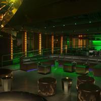 リビア ホテル ボストン コモン Nightclub