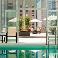 リビア ホテル ボストン コモン Pool