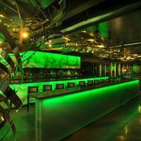 リビア ホテル ボストン コモン Hotel Bar