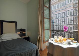 ホテル ドゥオモ フィレンツェ