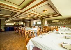 Hotel Suruchi - Gwalior - レストラン