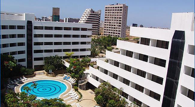 Hotel Marina Bay - Porlamar - 建物