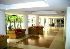 Hotel Marina Bay - Porlamar - ロビー