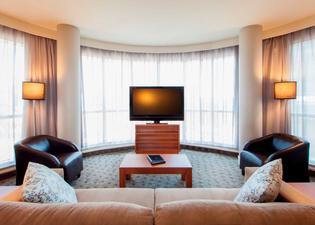 ホテル ル クリスタル モントリオール
