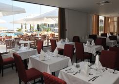 Princess Beach Hotel - ラルナカ - レストラン