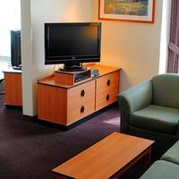 クリスタル イン ホテル & スイーツ ソルトレイクシティ