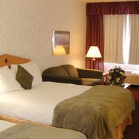クリスタル イン ホテル & スイーツ ソルトレイクシティ Guest room