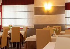 Hotel Menfi - イェーゾロ - レストラン
