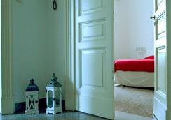 Catania Bedda Bed & Breakfast - カターニア - 寝室