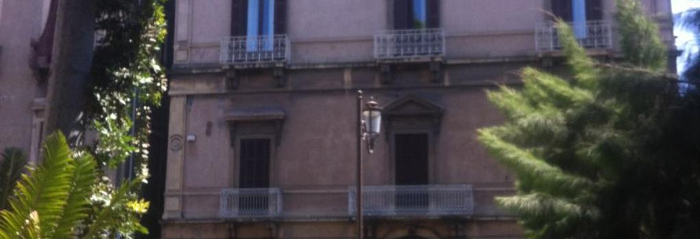 Catania Bedda Bed & Breakfast - カターニア - 建物